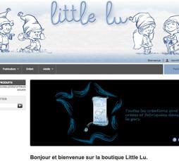 little-lu